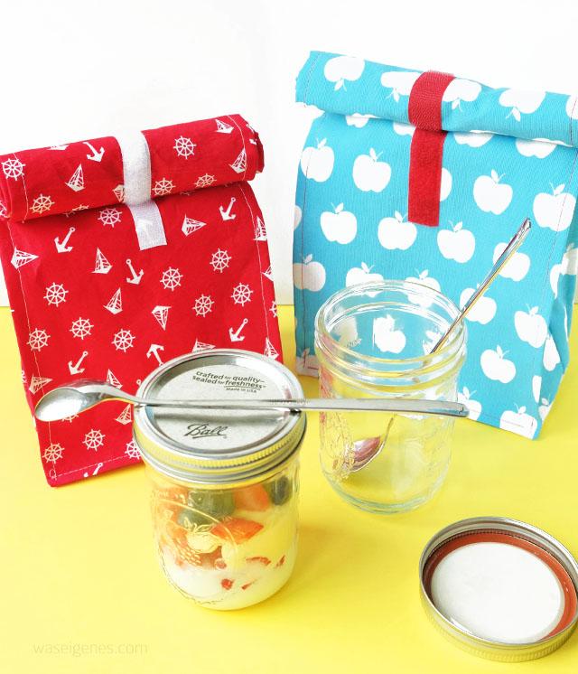 DIY Lunchbox | Fruehstueckstasche selbernaehen | waseigenes.com 1