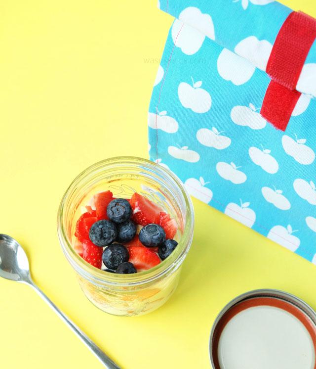 DIY Lunchbox | Fruehstueckstasche selbernaehen | waseigenes.com 3