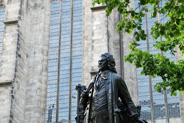 Ein Wochenende in Leipzig | waseigenes.com | J.S. Bach | Thomaskirche