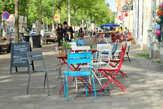 15 Ein Wochenende in Leipzig | waseigenes.com | Strassen Cafes