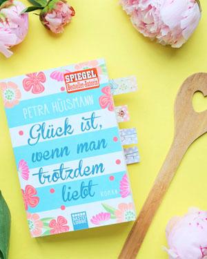Glück ist, wenn man trotzdem liebt | waseigenes.com