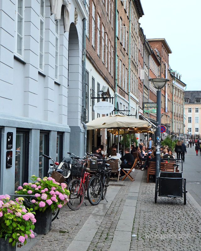 Kopenhagen | Daenemark | waseigenes.com | Gammel Strand