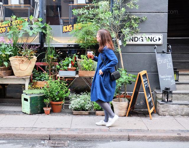 Kopenhagen | Daenemark | waseigenes.com |  Strasse
