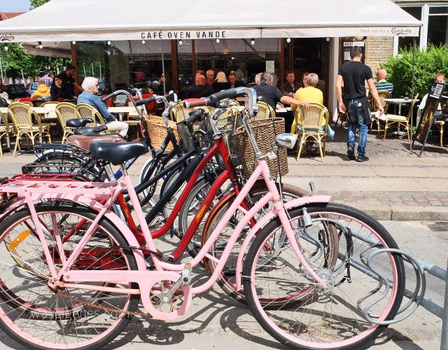 Kopenhagen | Daenemark | waseigenes.com |  Cafe Oven Vande