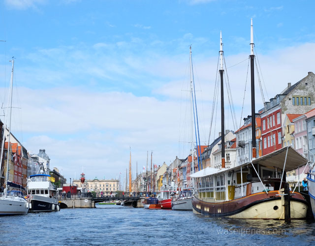 Kopenhagen | Daenemark | waseigenes.com |  Nyhavn