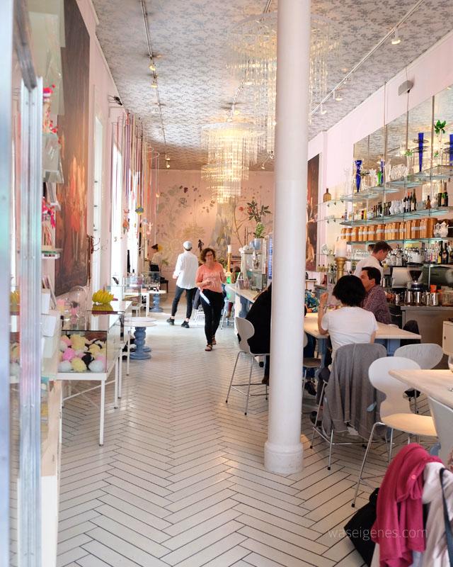 Kopenhagen | Daenemark | waseigenes.com |  Royal Smushi Café