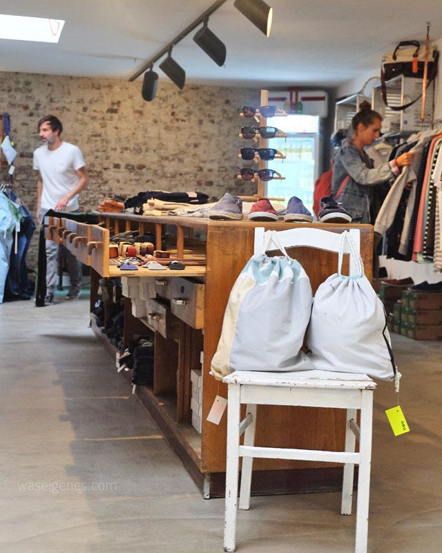 FairFitters Koeln | Ecco Fashion Store | Belgisches Viertel | waseigenes.com 2