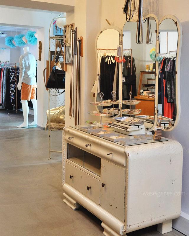 FairFitters Koeln | Ecco Fashion Store | Belgisches Viertel | waseigenes.com 3