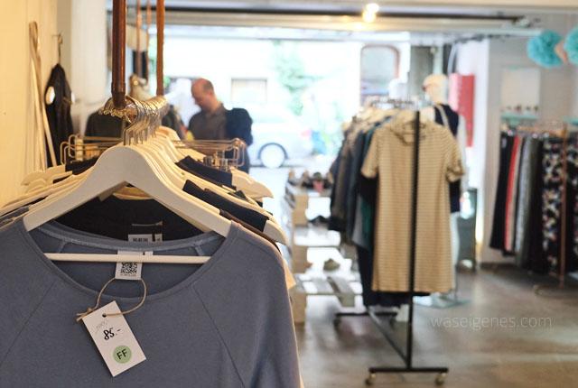 FairFitters Koeln | Ecco Fashion Store | Belgisches Viertel | waseigenes.com 9