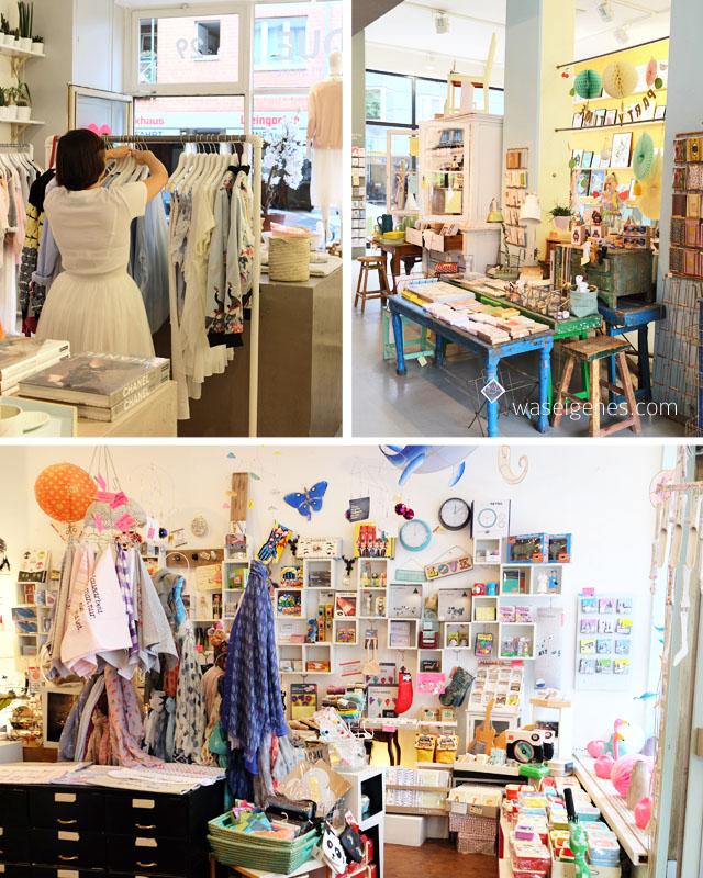 KOELN | Boutique Belgique | Schee | Frau Kayser | Belgisches Viertel | Shoppingtipps | waseigenes.com