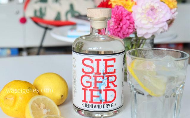 Siegfried Rheinland Gin | waseigenes.com