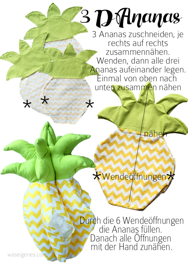 naehanleitung-3-d-ananas-waseigenes-com-blog
