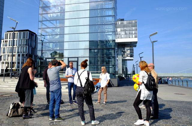 Fujifilm instax mini 70 | Fototour durch Koeln | waseigenes.com Blog