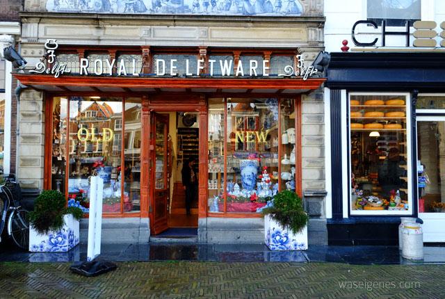 Ein Tag in Delft | Holland | waseigenes.com | Oktober 2016