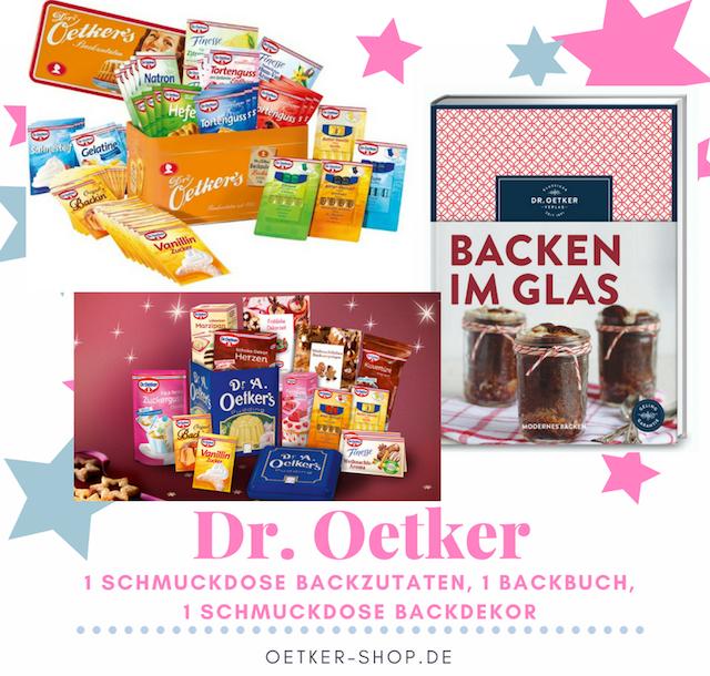 Adventskalender 2016 | waseigenes.com | Dr. Oetker
