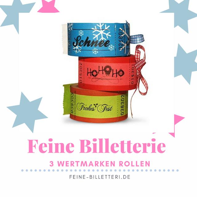 Adventskalender 2016 | waseigenes.com | Feine Billetterie