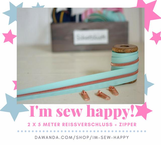 Adventskalender 2016 | waseigenes.com | I'm sew happy!