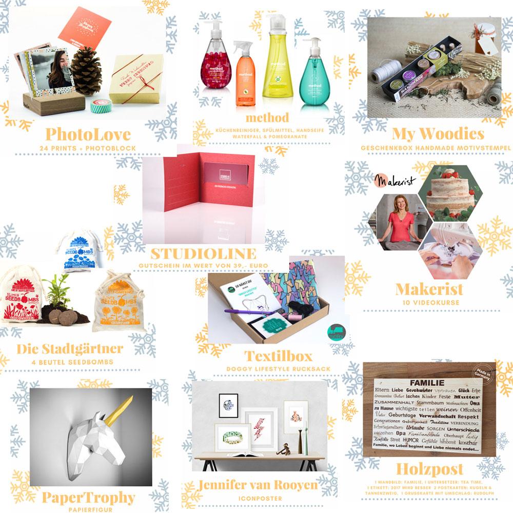 adventskalender 4 t rchen weihnachten bei hoppenstedts. Black Bedroom Furniture Sets. Home Design Ideas