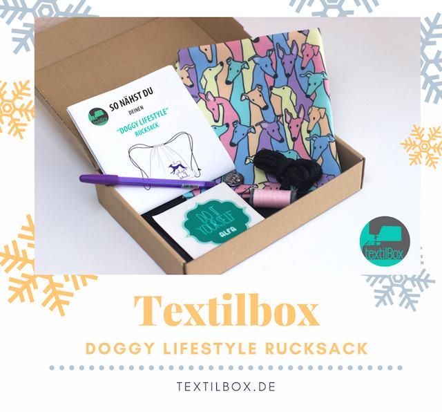 Adventskalender Weihnachten bei Hoppenstedts waseigenes.com Blog | Textilbox
