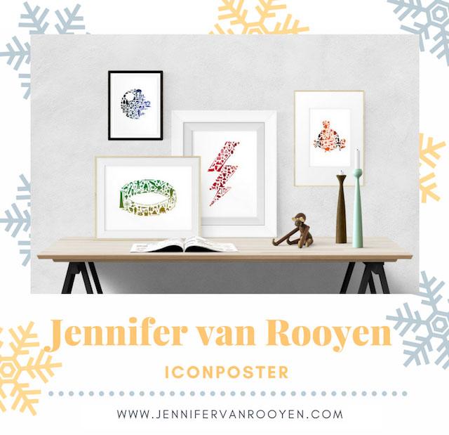 Adventskalender Weihnachten bei Hoppenstedts waseigenes.com Blog | Jennifer van Rooyen