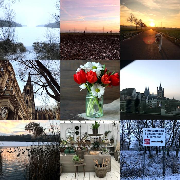 Gedankenchaos am letzten Tag des Monats. | Monatsrückblick | Instagram | waseigenes.com
