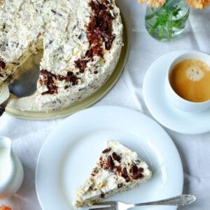 Rezept Grillage Torte Eissplitter Torte waseigenes.com
