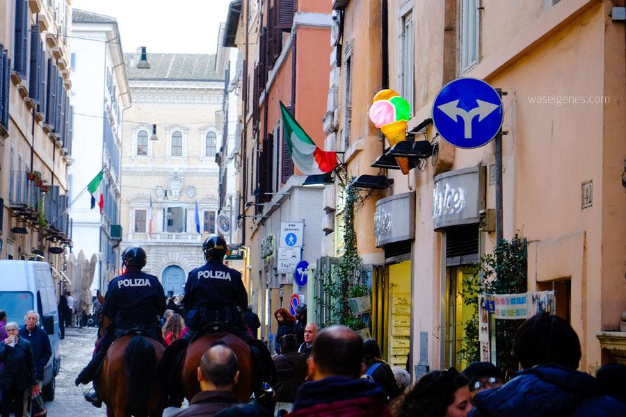 Rom | ewige und heilige Stadt | Italien | Kurzurlaub | waseigenes.com