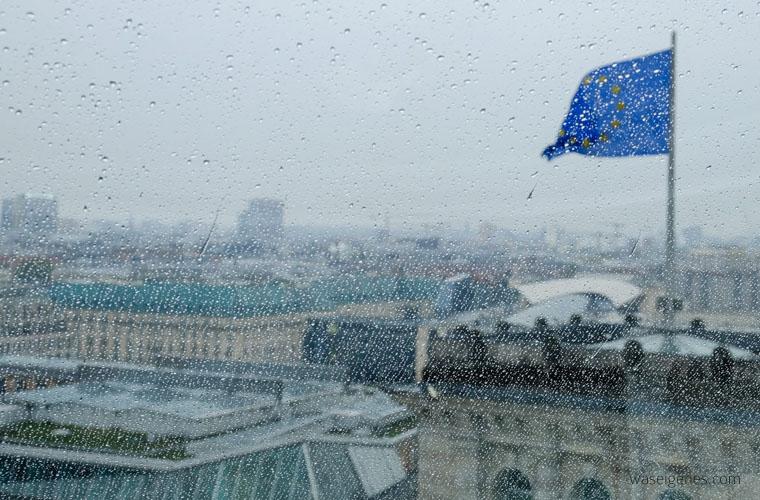 Wochenendtrip Berlin | Reichstag Kuppel | waseigenes.com