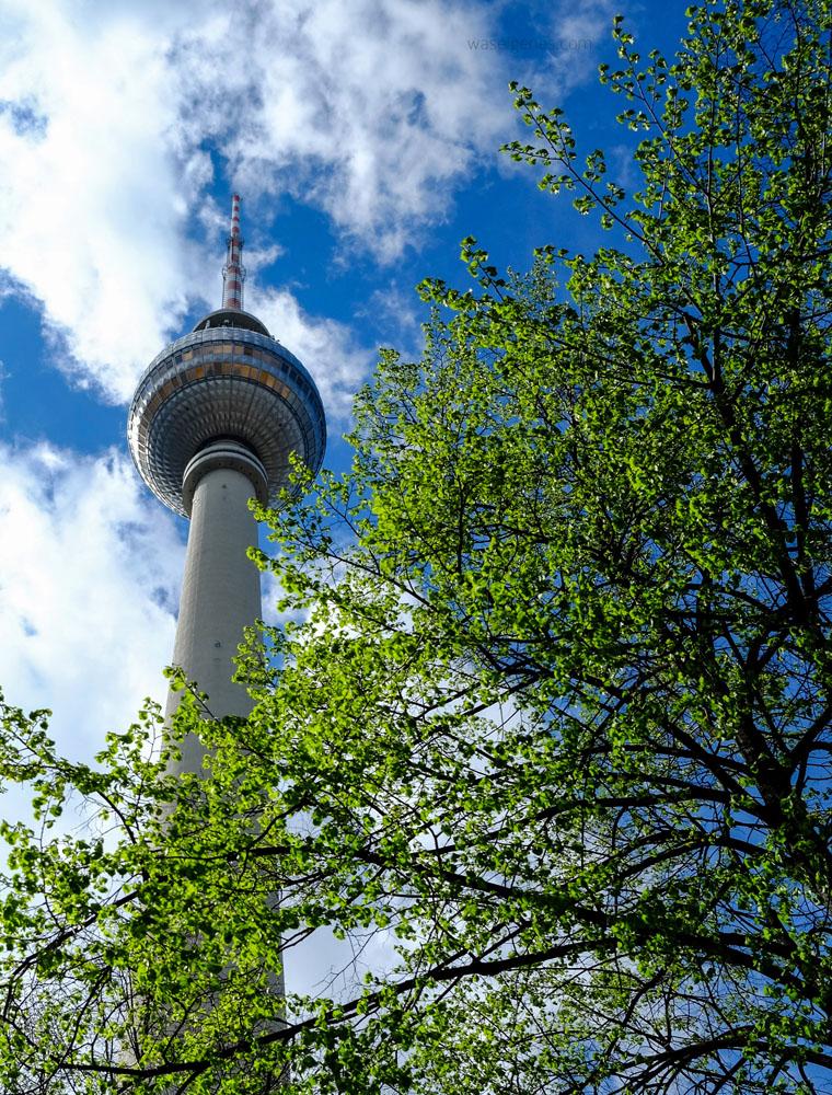 Wochenendtrip Berlin | Alex | waseigenes.com