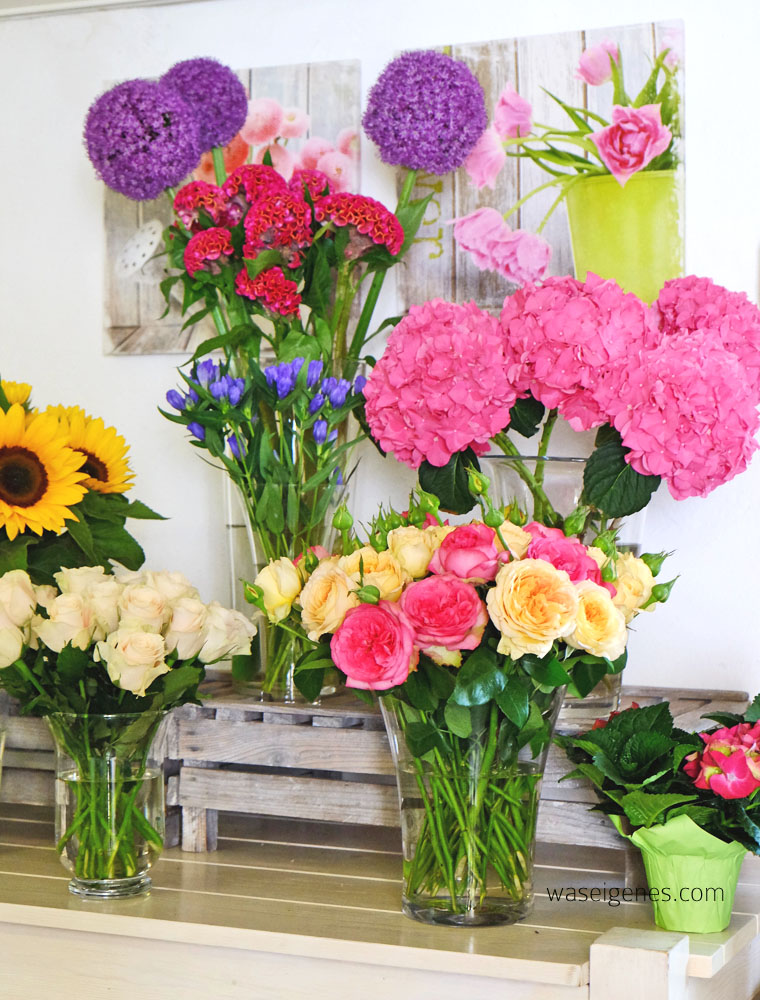 Blumenhof Fratini | waseigenes.com