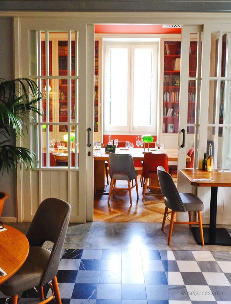Barcelona Restaurant Tipp: Flax & Kale | Carrer dels Tallers, 74B, 08001 Barcelona | Flexitarian Restaurant | waseigenes.com