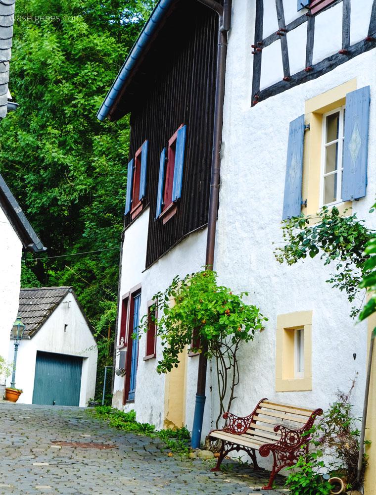 Blankenheim | Eifel - Kreis Euskirchen | Ahrquelle | waseigenes.com