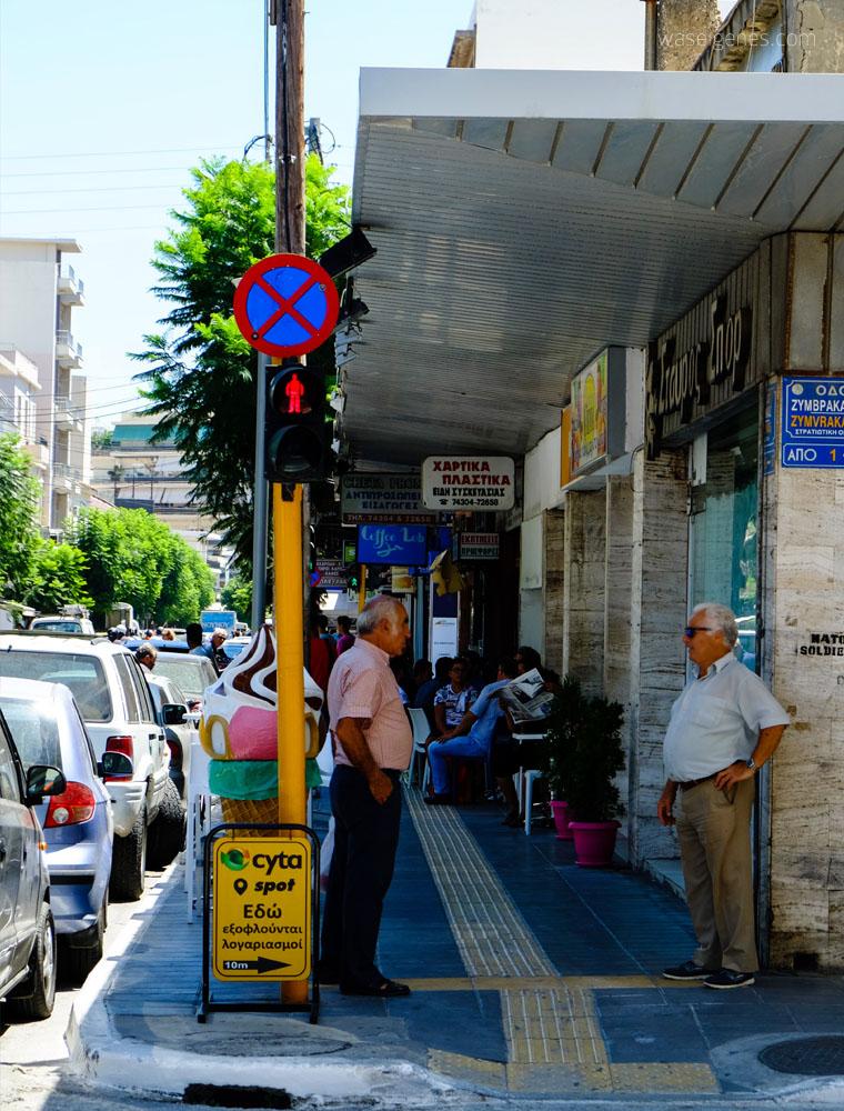 Chania | Hafenstadt im Norden Kretas | Griechenland | waseigenes.com