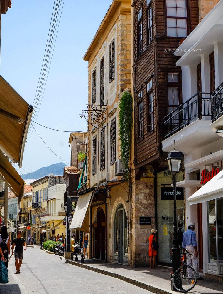 Travel Kreta: Rethymno {Rethymnon} | Griechenland | waseigenes.com