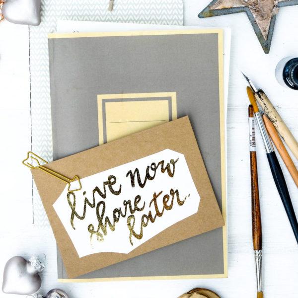 10 Jahre waseigenes.com | Bloggeburtstag | was eigenes DIY Blog | live now share later