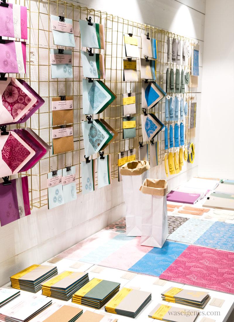 Umschläge und Briefpapier von Papicolor, waseigenes.com