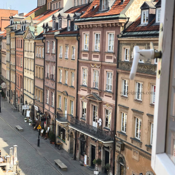 Warschau, Polen | waseigenes.com