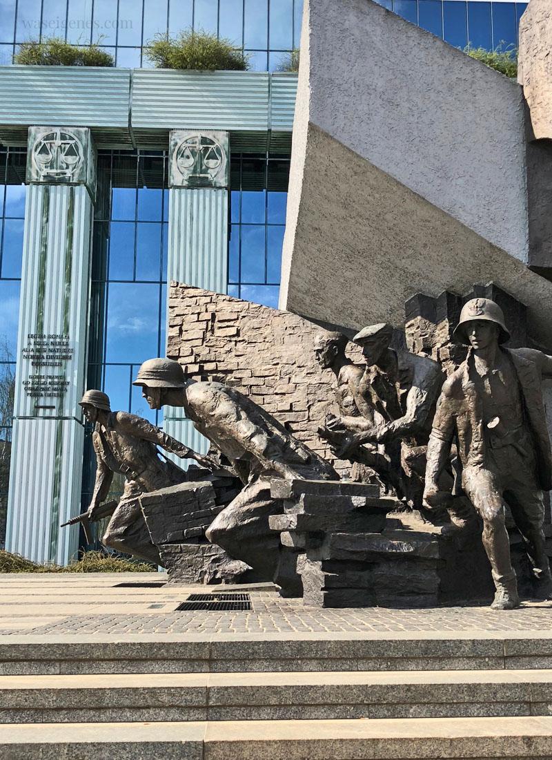 Ein Wochenende in Warschau | Bilder von Polens Hauptstadt Warschau {Warszawa} | waseigenes.com