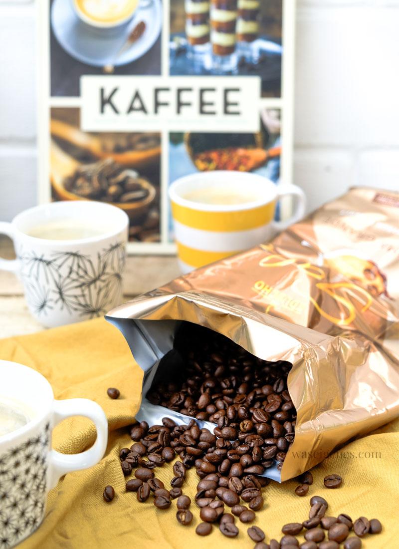 Nimm' Dir mal wieder eine Auszeit! Lass uns Kaffee trinken! | Caffè Crema | waseigenes.com
