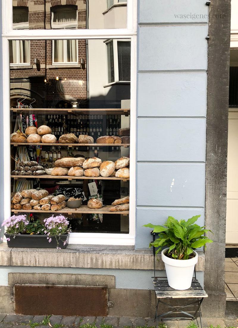 Maastricht: Le Salonard (Heidenstraat 2a) | waseigenes.com