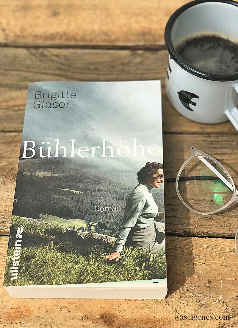 Brigitte Glaser Bühlerhöhe | waseigenes