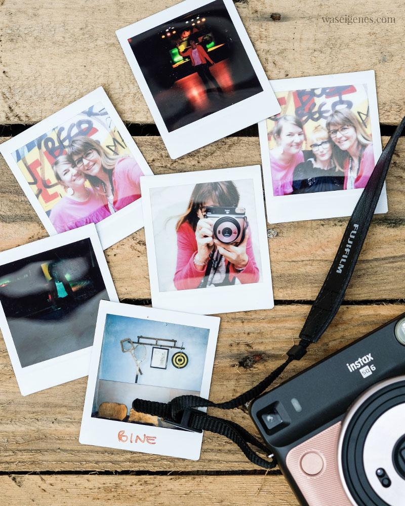 Fabrik 23 Berlin | instax SQ6 Sofortbildkamera | #instaxyourlife | waseigenes.com