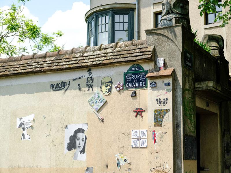 Paris Montmartre | waseigenes.com