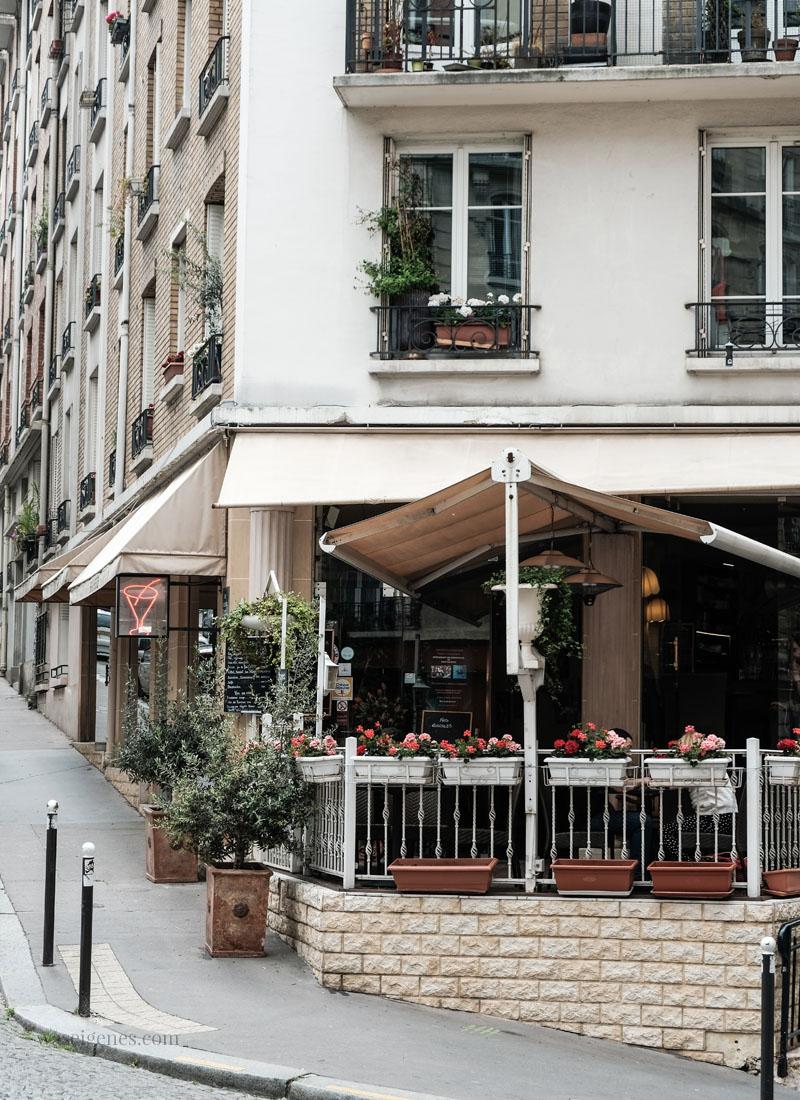 Paris: Montmartre | waseigenes.com