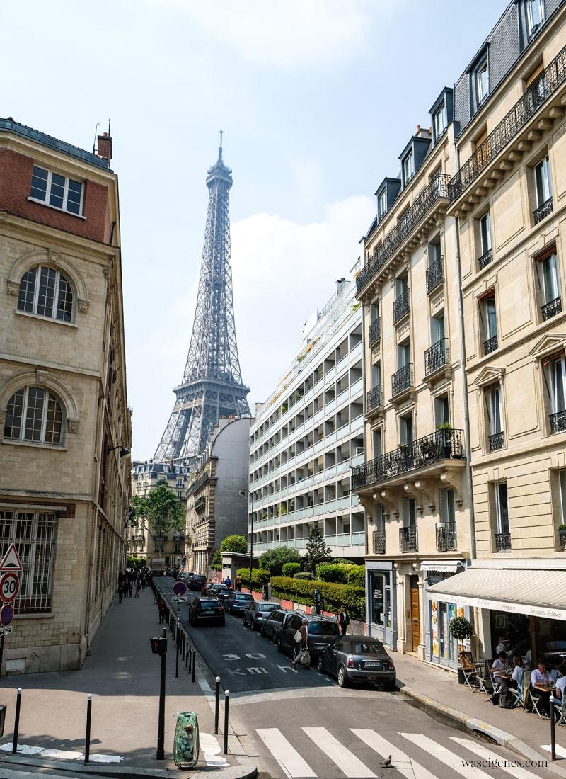 Paris | Eiffelturm - waseigenes.com