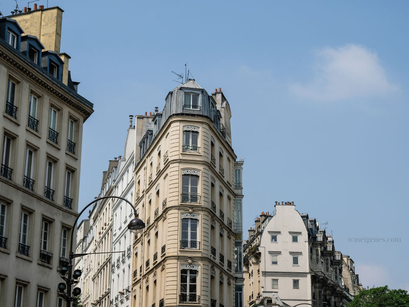 Sightseeing Paris | waseigenes.com