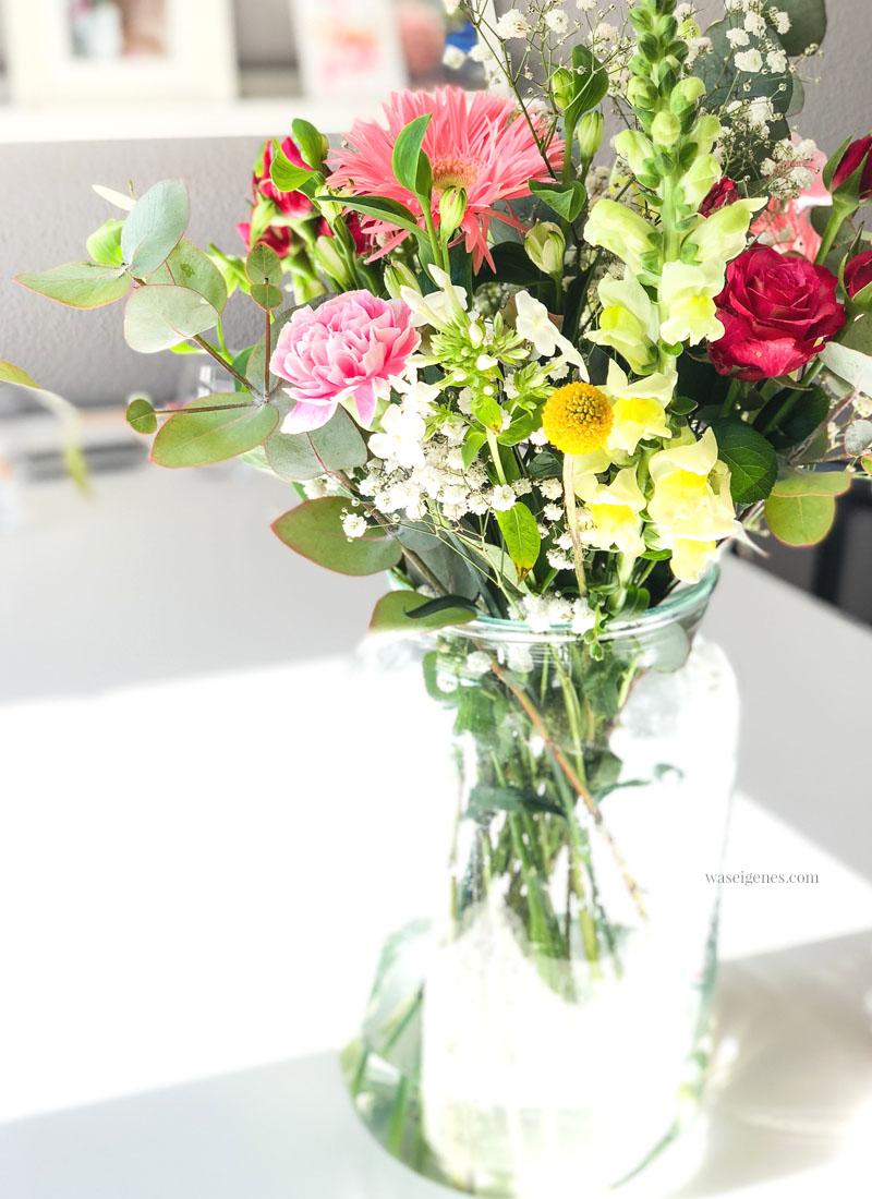 Blumenstrauß | waseigenes.com