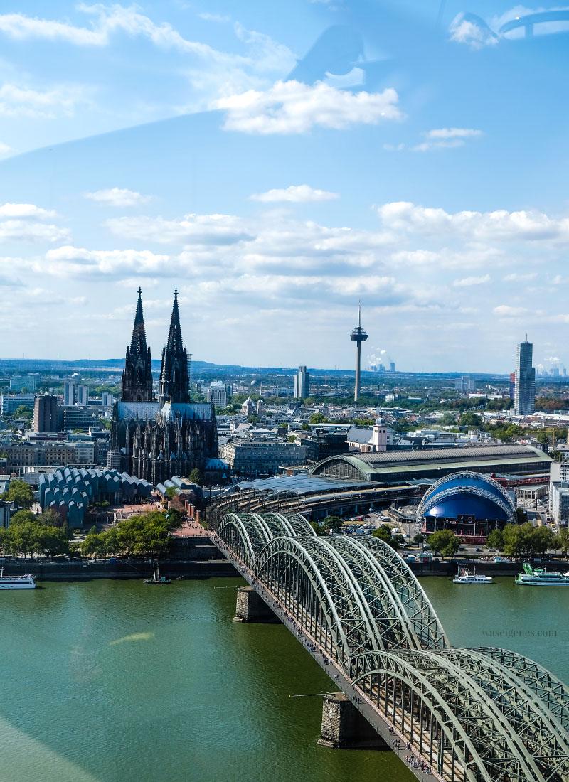 Stadtführung durch Köln | Sightseeing Köln | waseigenes.com - Kölner Dom Musical Dome