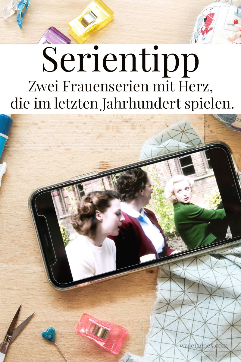 Serientipps: Call the Midwife und The Coal Valley Saga | waseigenes.com