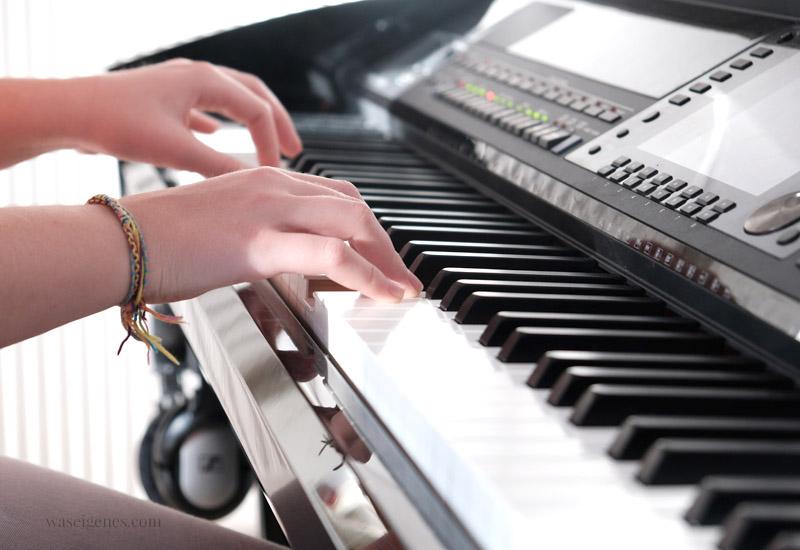 12 von 12 im Oktober 2018 | Mein Tag in Bildern | waseigenes.com Klavierunterricht